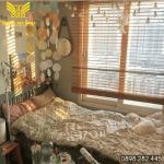 rèm gỗ phòng ngủ 0898.282.445